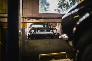Currumbin Autobody Repairs Gallery
