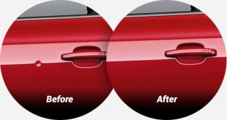 paintless-dent-removal